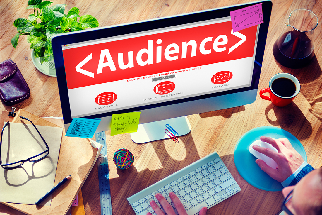Online Audience