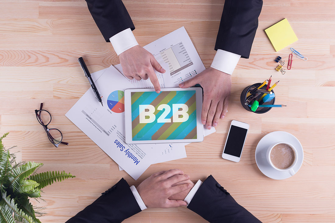 B2B marketing trends for 2019